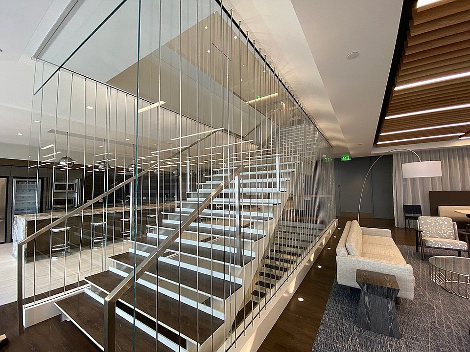 Law offices move to higher ground with impressive style