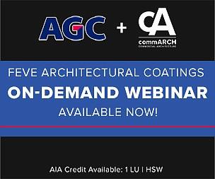 On-Demand Webinar: FEVE Architectural Coatings