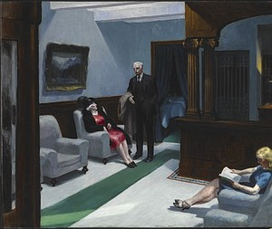 Space & Place: Edward Hopper and the Intersection of Hotels and Art | cA Weekly 02/20 - Full Transcript