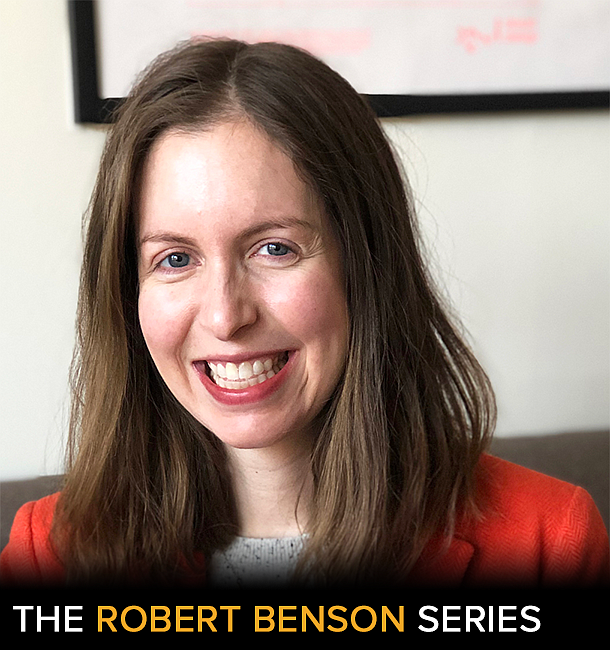 Envisioning the Future of Work and Living with Liza Youngling   The Robert Benson Interview Series