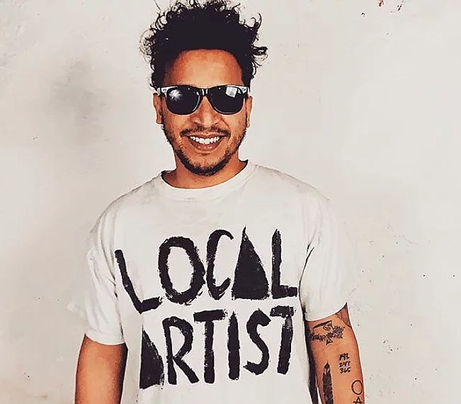 Artist 5iveFingaz on Life, Business and Community Post-Pandemic | the Robert Benson Interview Series