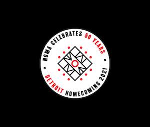 NOMA Homecoming | Detroit 50