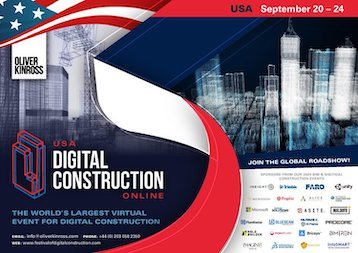 USA Digital Construction Online