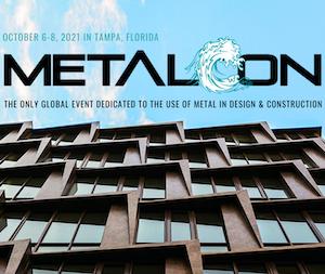 METALCON 2021