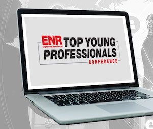 ENR Top Young Professionals Conference