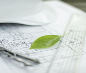 Building Green: Products that Support Sustainable Design