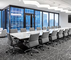 Anthem Technology Center Features Rockfon Ceilings