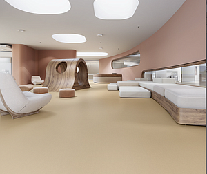 Legato Liquid Linoleum Wins Gold in Healthcare Design Magazine's 2021 Product Innovation Awards