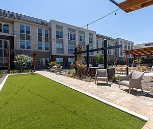 KWA Construction Completes Phase II of Columbia Renaissance Square, Providing Affordable Senior Housing in Fort Worth