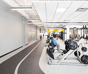 Ecore Offers CEU on High-Performance Athletic Flooring for Sports, Recreation and Fitness