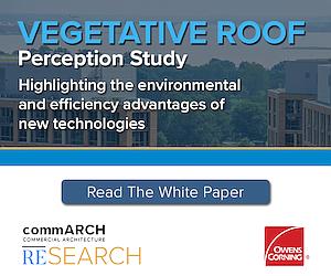 Research Study: Vegetative Roof Perception Study
