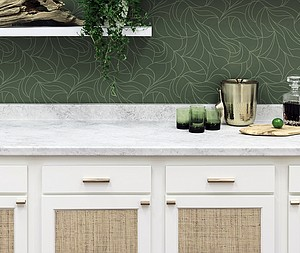 Wilsonart's Virtual Design Library Unveils the Nature's Retreat Collection