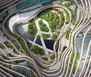 Westworld's Third Season is a World Tour of Forward-Thinking Architecture