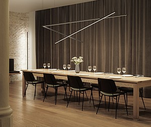 Vibia Launches 4 New Lighting Collections