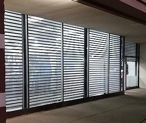 Alpine Overhead Doors Introduces E-Series Line of Rolling Doors & Grilles