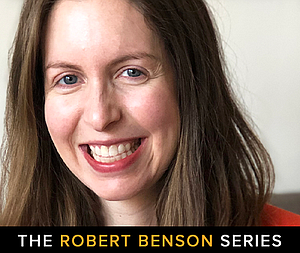 Envisioning the Future of Work and Living with Liza Youngling | The Robert Benson Interview Series