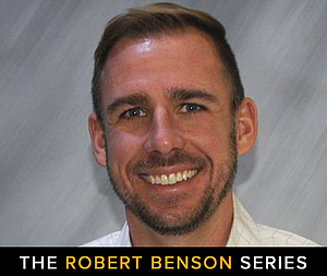 Adaptability in Education and Mental Health with Ryan Michelsen | the Robert Benson Interview Series