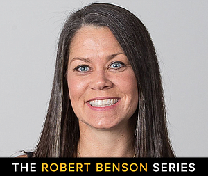 The Future of Wearables, Tech, and Collaboration with Christine McGrath Breuer | the Robert Benson Interview Series