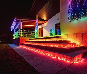 The Latest in Seasonal Lighting from American Lighting and Twinkly Pro