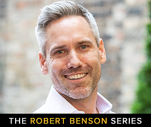 Imagining The Evolving Post-Pandemic City Landscape with Willie Hoag | the Robert Benson Interview Series