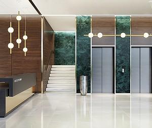 Eureka Launches Berri Architectural Luminaire