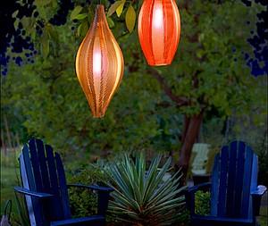 Studio Lilica Introduces Outdoor Lighting Series