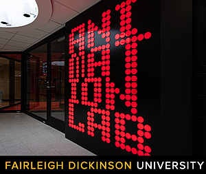 NK Architects and Fairleigh Dickinson University Collaborate on Reimagined Animation Lab - Interview Transcript