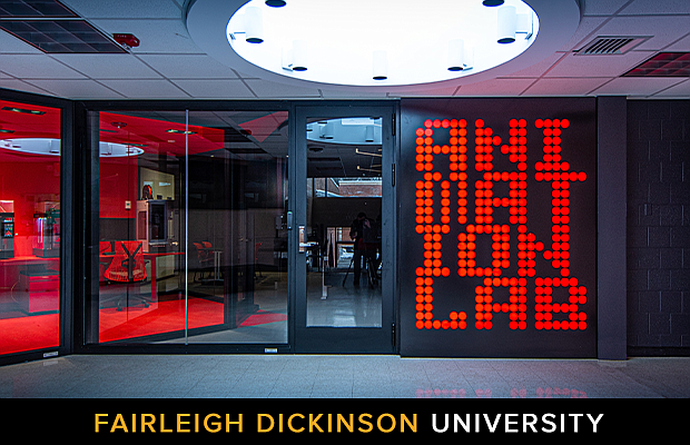Technical Glass Products' Builds Solution to Revitalize Fairleigh Dickinson University's Animation Lab - Interview Transcript
