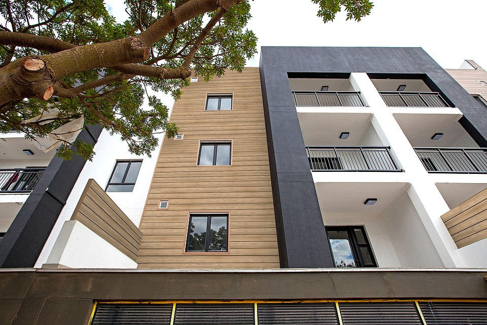 Fortress Building Products (Cladding)