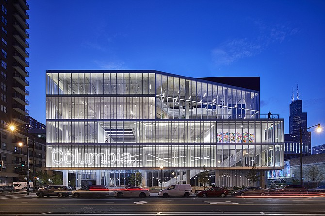 Photo: Gensler Chicago