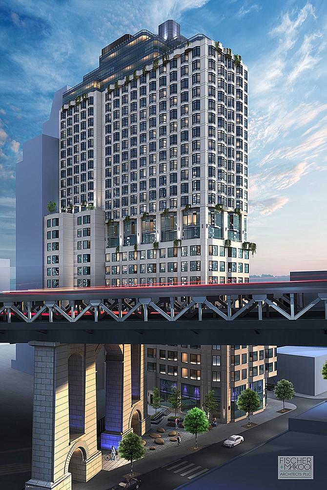 Photo Credit: Fischer + Makooi Architects