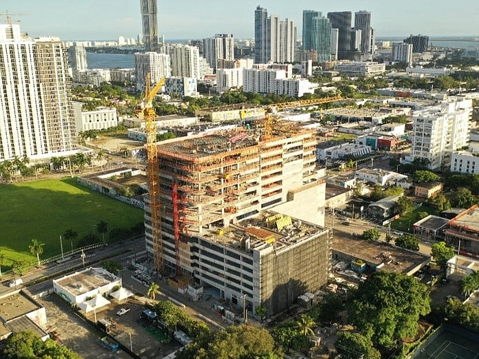 Photo Credit: Plaza Construction