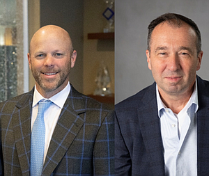 Bradley Corporation Advanced Two Key Leaders to Their C-Suite Promotions