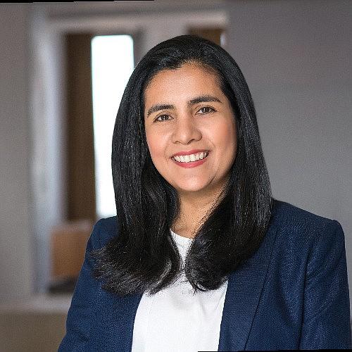 Monica Marulanda, New Northeast Industrial Leader for Nelson Worldwide