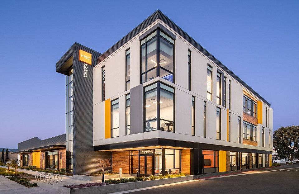 MBH Architects Completes New Laboratory for COVID-19 Vaccine Research