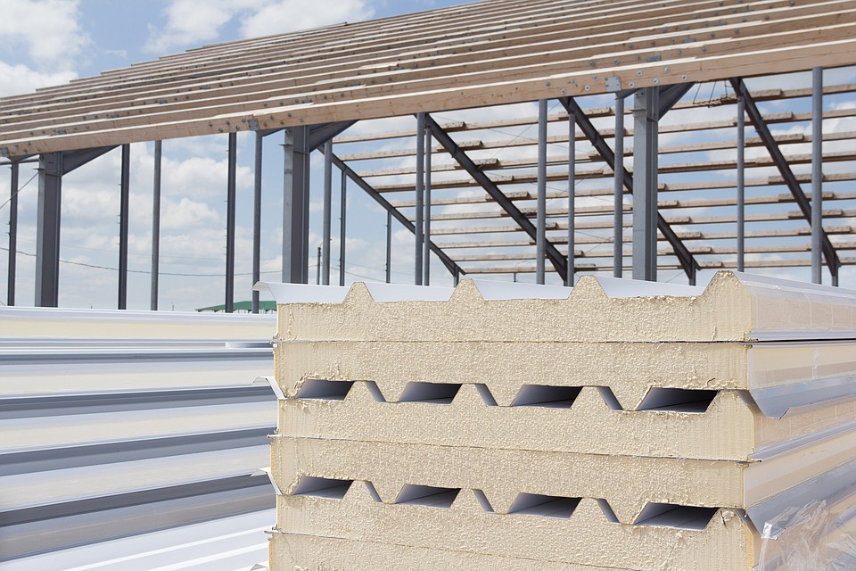 Huntsman Building Solutions Introduces Newly Enhanced Pour-in-Place Foams