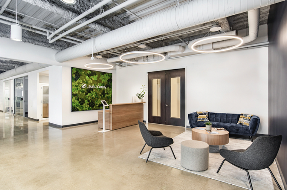 Ware Malcomb Announces Completion Of Launchdarkly Headquarters In Uptown Oakland