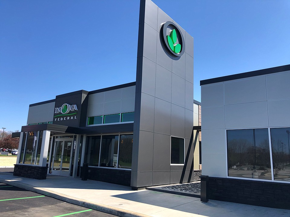 Inova Federal Credit Union: Newest Location Added in Indiana