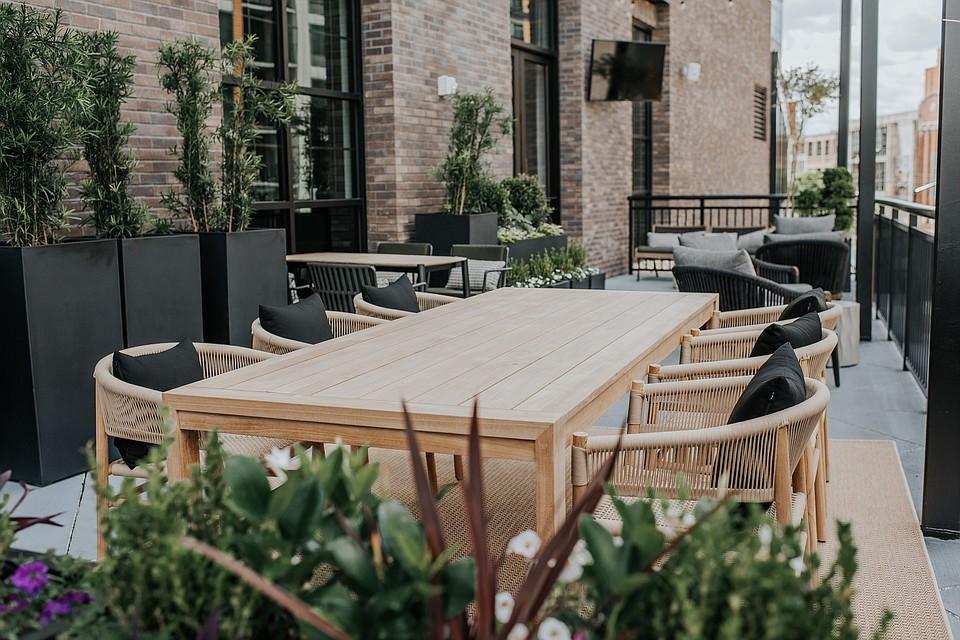 Bellyard, West Midtown Atlanta, a Tribute Portfolio Hotel, Now Open