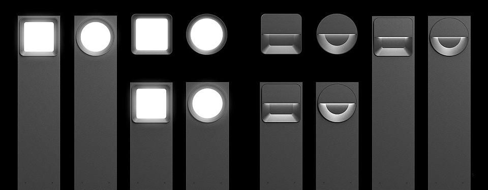 Luminis Launches Scena Family of Exterior Luminaires