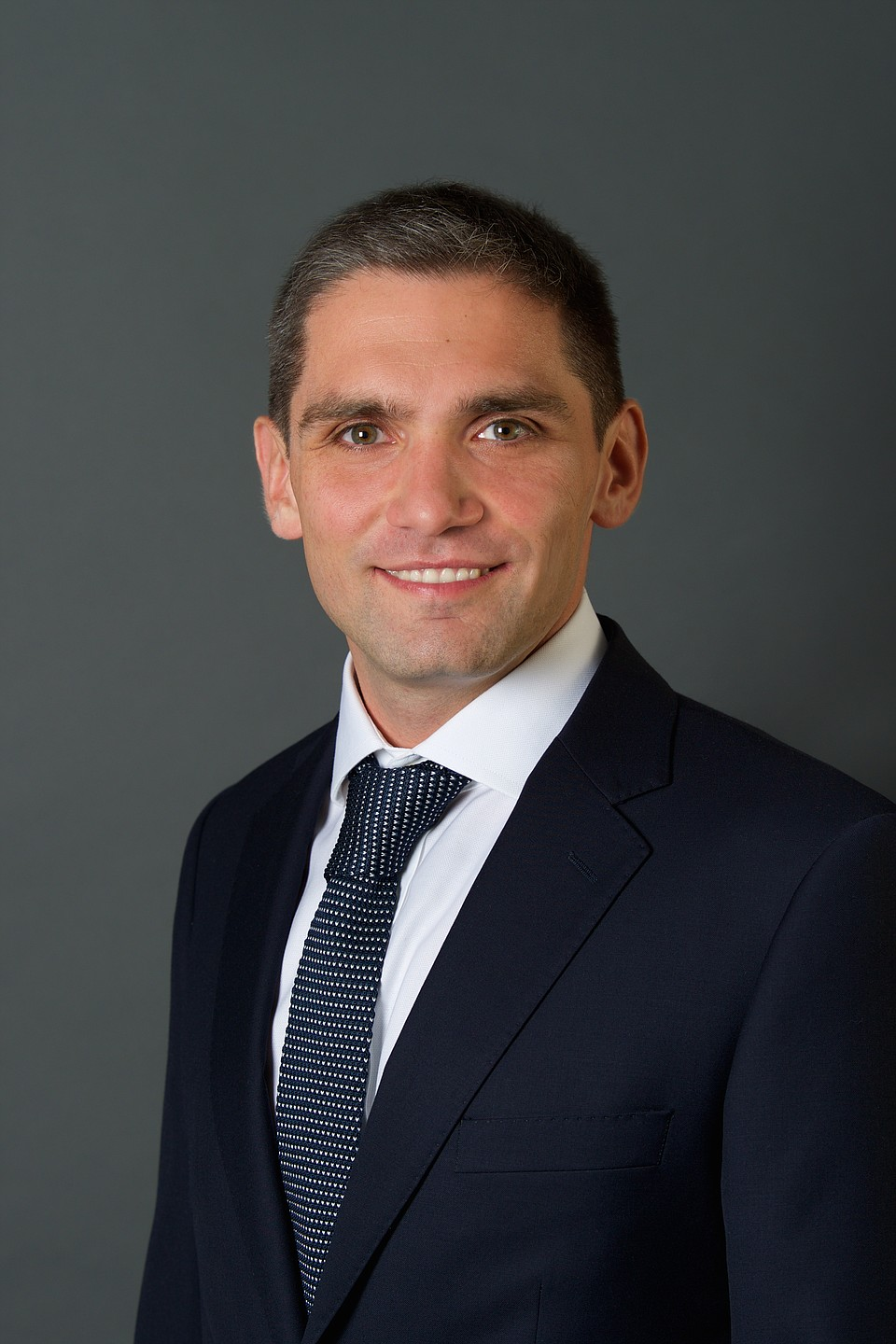 Stefano Braganti, Executive Vice President of HAP Construction, On Rethinking The Supply Chain Post-Covid