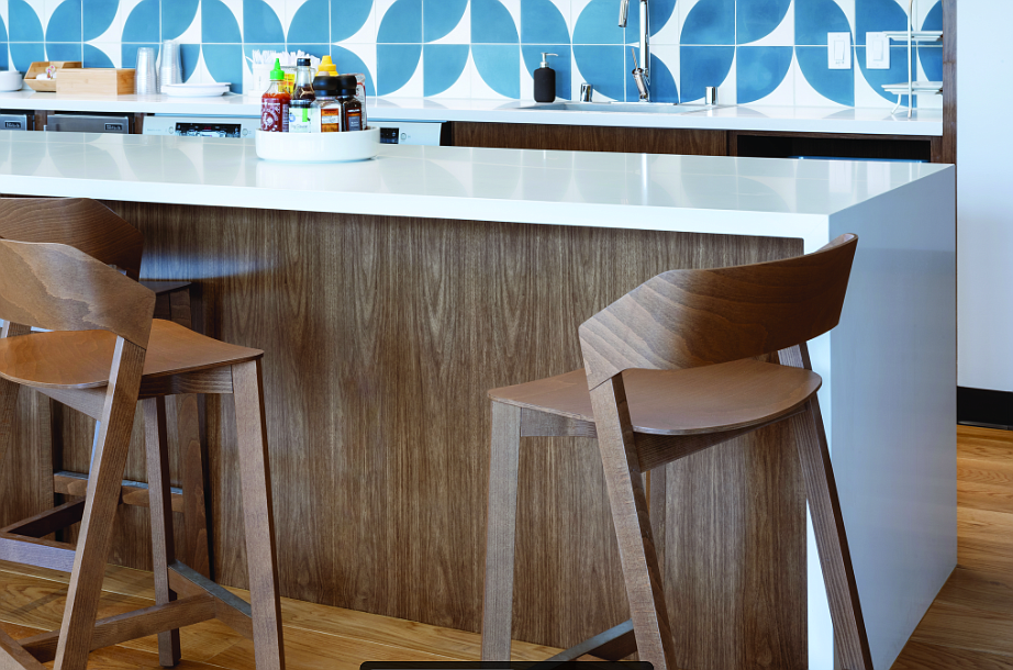 New Matte Grain Finish Available on 20 New Leaf™️ Veneer Designs