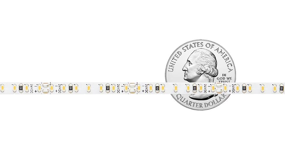 Alloy LED Introduces Ultra-Narrow RazorLine 3.7 LED Tape Light