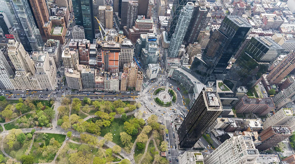 Living space and health: How urban design affects our well-being