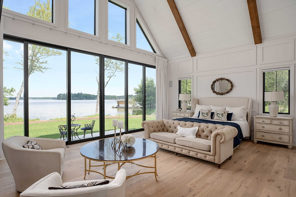 Weather Shield® Expands Luxury Product Lines With New Multi-Slide Door Systems That Minimize Space