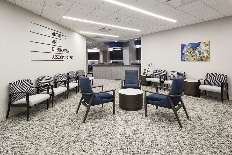 Multi-Office Rebranding and Expansion Project Focuses on Cohesive Design Aesthetic
