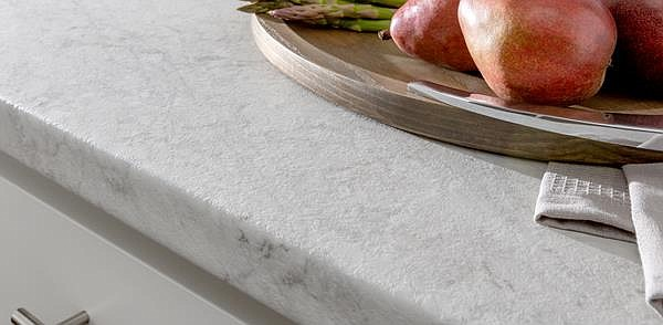 New Wilsonart® HPL Stone Collection Empowers Crossover Between Residential and Commercial Design
