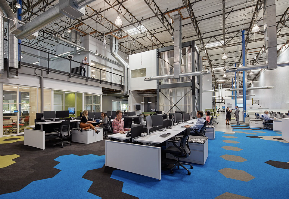 Tangram Acquires BKM Total Office of Texas