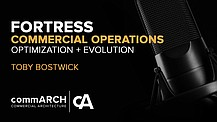Evolving Operational Structure with Fortress Building Products' Toby Bostwick