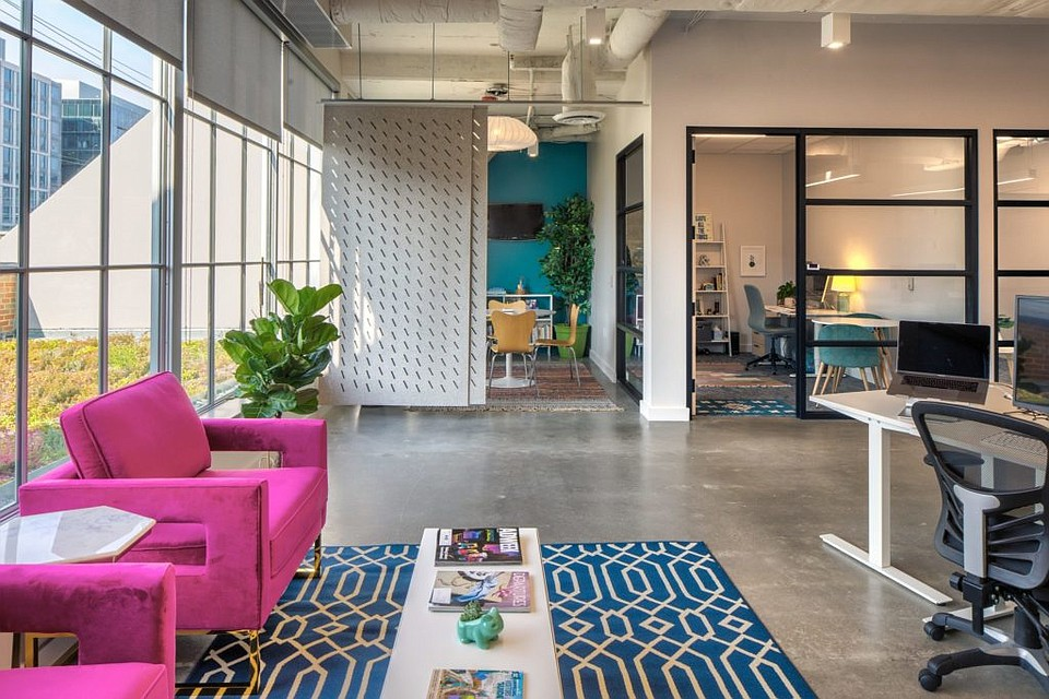 "GTM Architects creates a ""brilliant"" design"